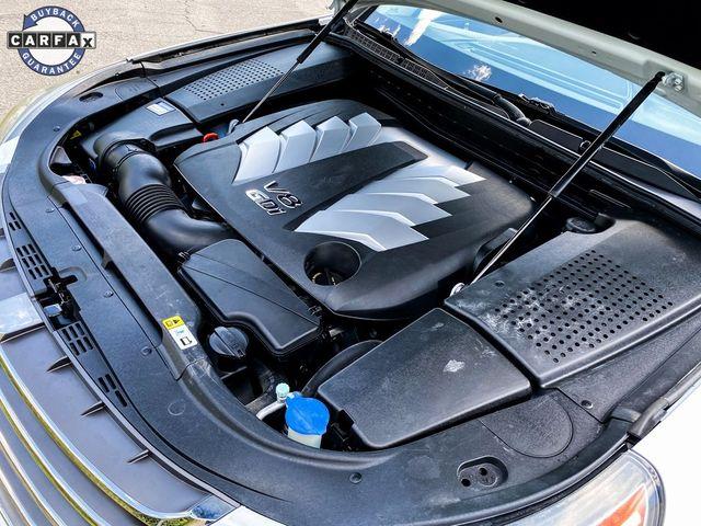 2014 Hyundai Equus Signature Madison, NC 41