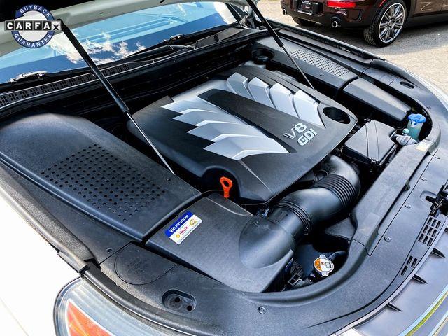 2014 Hyundai Equus Signature Madison, NC 42