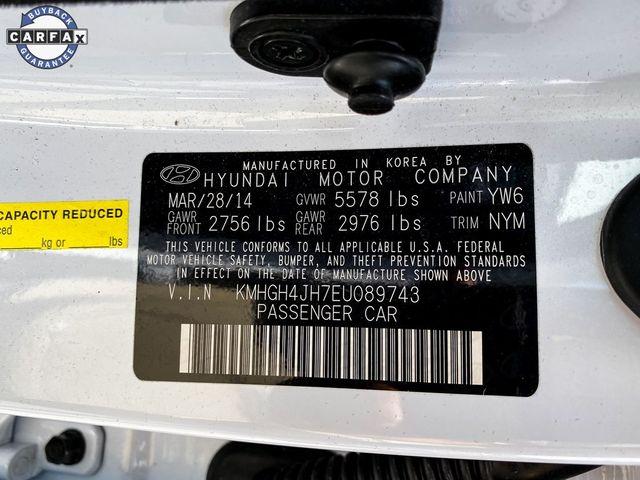 2014 Hyundai Equus Signature Madison, NC 44