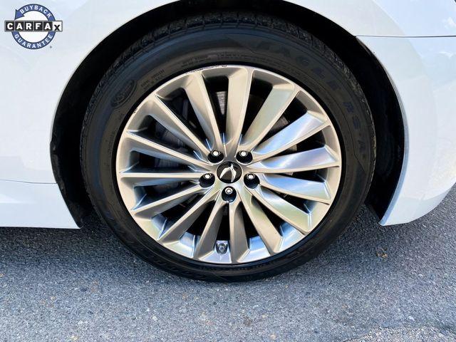 2014 Hyundai Equus Signature Madison, NC 8