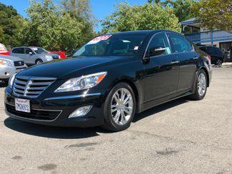 2014 Hyundai Genesis 3.8L in Atascadero CA, 93422