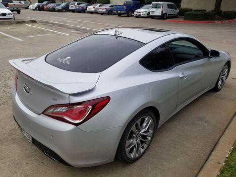 2014 Hyundai Genesis Coupe 3.8 Ultimate Manual, Sunroof, Alloys 96k Miles! | Dallas, Texas | Corvette Warehouse  in Dallas, Texas