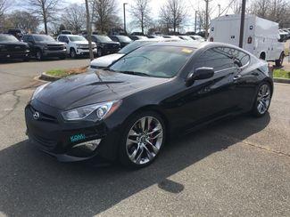 2014 Hyundai Genesis Coupe 2.0T R-Spec in Kernersville, NC 27284