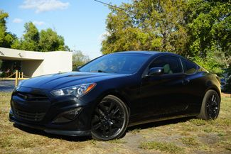 2014 Hyundai Genesis Coupe 2.0T Premium in Lighthouse Point FL