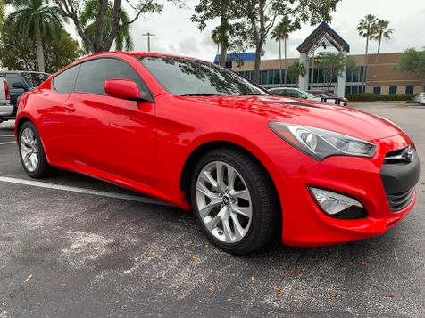 2014 Hyundai Genesis Coupe 2.0T in Lighthouse Point, FL