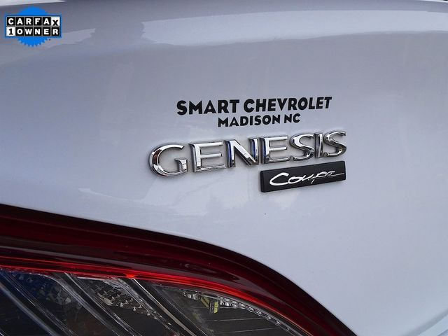 2014 Hyundai Genesis Coupe 2.0T R-Spec Madison, NC 11