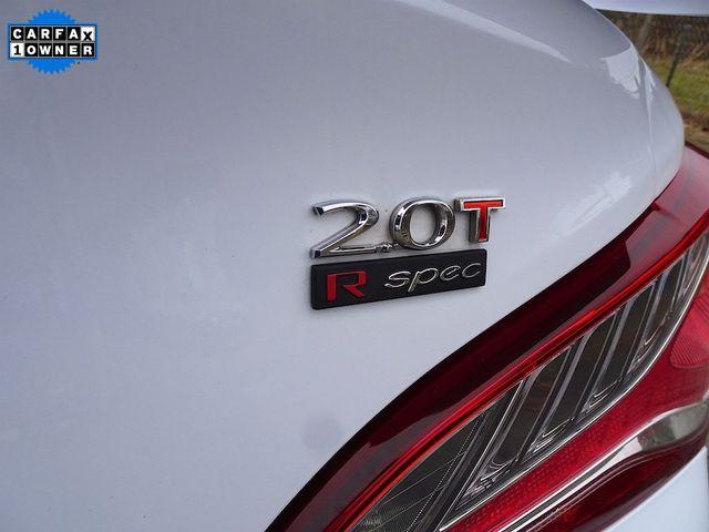 2014 Hyundai Genesis Coupe 2.0T R-Spec Madison, NC 12