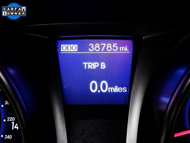 2014 Hyundai Genesis Coupe 2.0T R-Spec Madison, NC 16