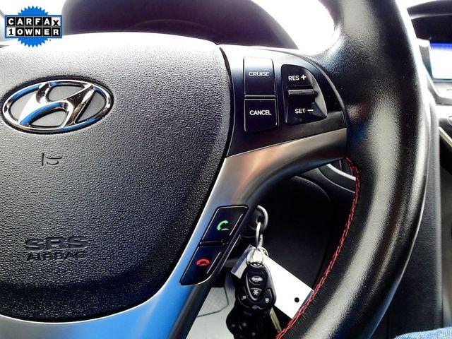 2014 Hyundai Genesis Coupe 2.0T R-Spec Madison, NC 17