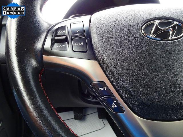 2014 Hyundai Genesis Coupe 2.0T R-Spec Madison, NC 18