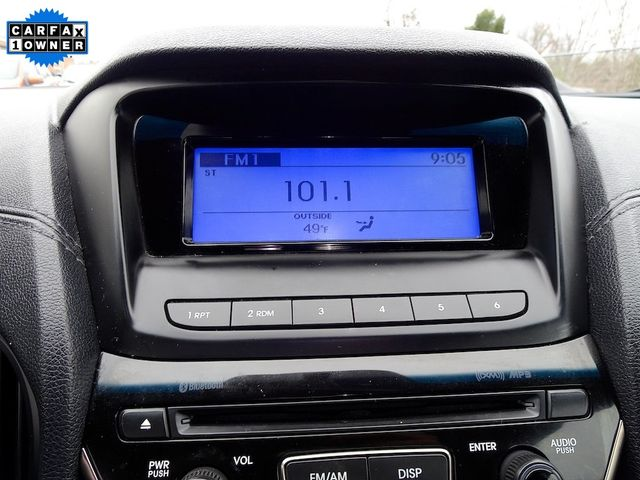 2014 Hyundai Genesis Coupe 2.0T R-Spec Madison, NC 20