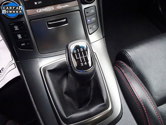 2014 Hyundai Genesis Coupe 2.0T R-Spec Madison, NC 23