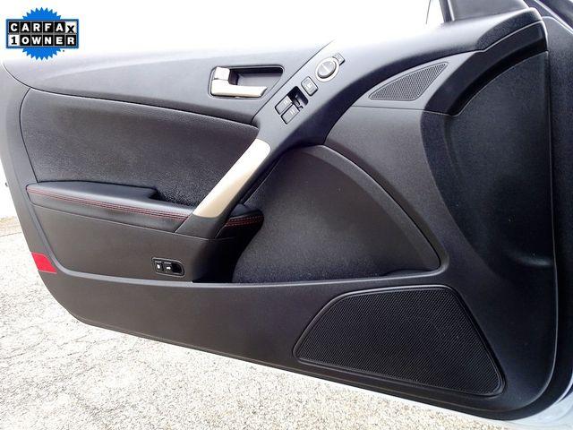 2014 Hyundai Genesis Coupe 2.0T R-Spec Madison, NC 25