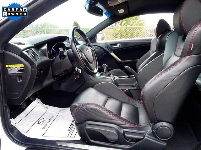 2014 Hyundai Genesis Coupe 2.0T R-Spec Madison, NC 26