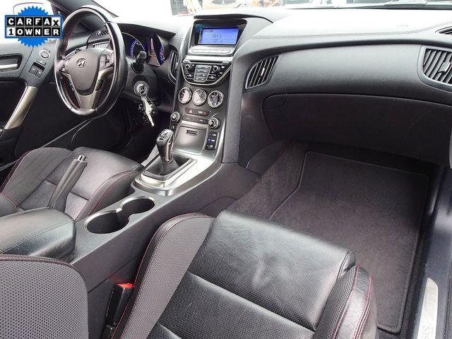 2014 Hyundai Genesis Coupe 2.0T R-Spec Madison, NC 31