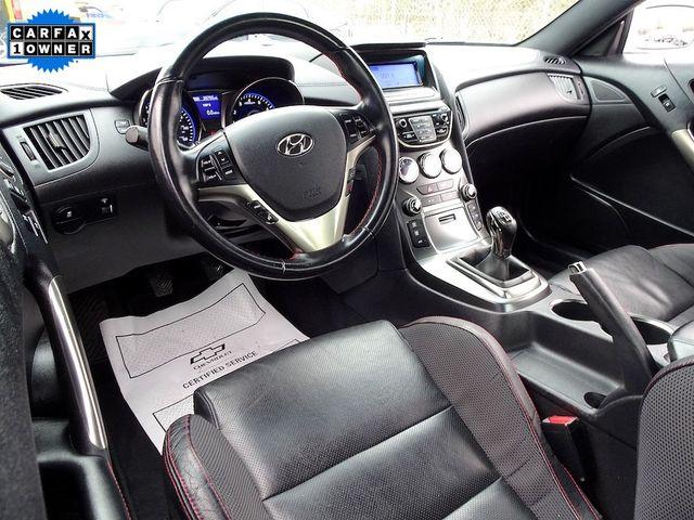 2014 Hyundai Genesis Coupe 2.0T R-Spec Madison, NC 32