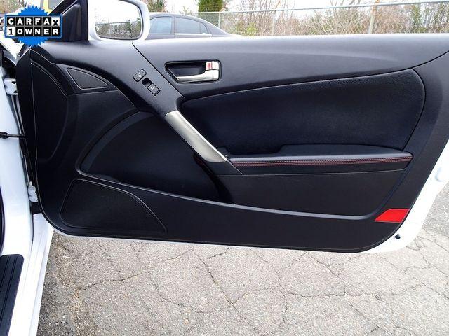 2014 Hyundai Genesis Coupe 2.0T R-Spec Madison, NC 33