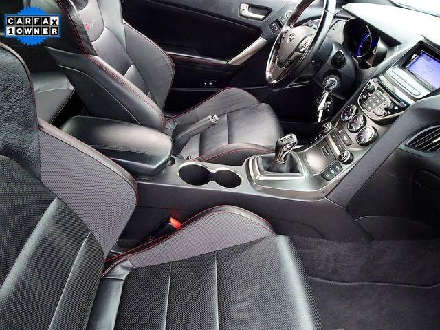 2014 Hyundai Genesis Coupe 2.0T R-Spec Madison, NC 36