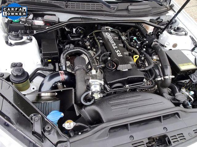 2014 Hyundai Genesis Coupe 2.0T R-Spec Madison, NC 39