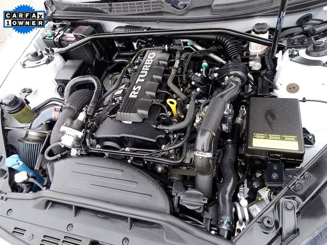 2014 Hyundai Genesis Coupe 2.0T R-Spec Madison, NC 40