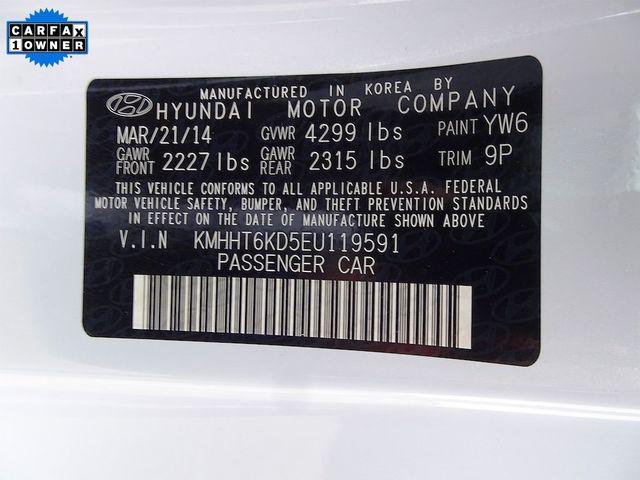 2014 Hyundai Genesis Coupe 2.0T R-Spec Madison, NC 46