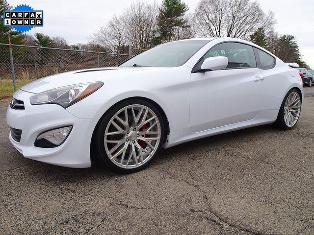 2014 Hyundai Genesis Coupe 2.0T R-Spec Madison, NC 6