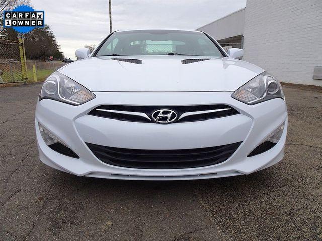 2014 Hyundai Genesis Coupe 2.0T R-Spec Madison, NC 7