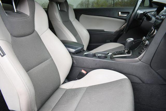 2014 Hyundai Genesis Coupe 2.0T Premium Naugatuck, Connecticut 10