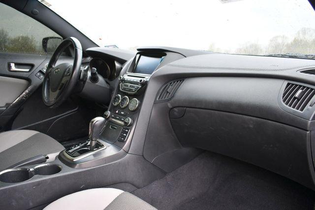 2014 Hyundai Genesis Coupe 2.0T Premium Naugatuck, Connecticut 11