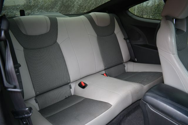 2014 Hyundai Genesis Coupe 2.0T Premium Naugatuck, Connecticut 12