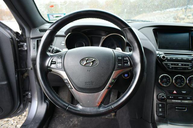 2014 Hyundai Genesis Coupe 2.0T Premium Naugatuck, Connecticut 14