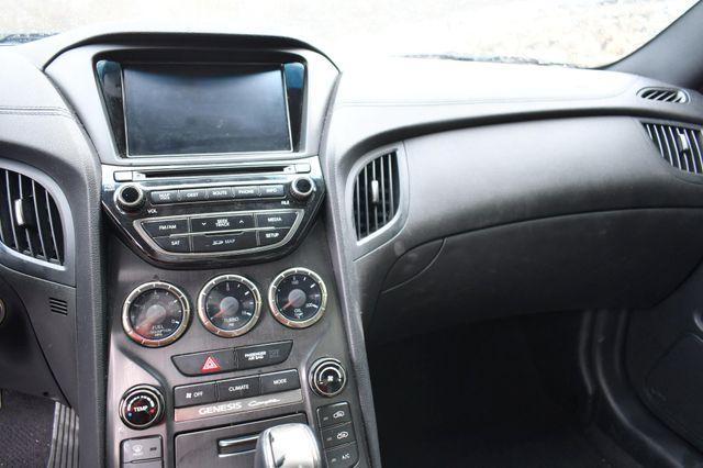 2014 Hyundai Genesis Coupe 2.0T Premium Naugatuck, Connecticut 15