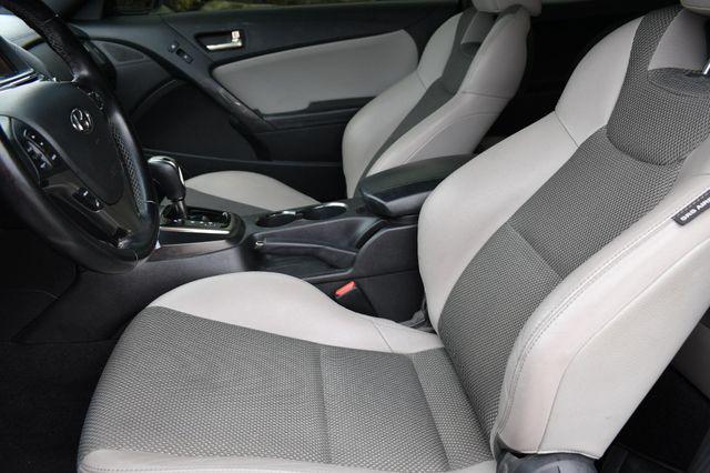 2014 Hyundai Genesis Coupe 2.0T Premium Naugatuck, Connecticut 13