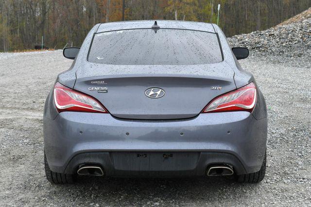 2014 Hyundai Genesis Coupe 2.0T Premium Naugatuck, Connecticut 5