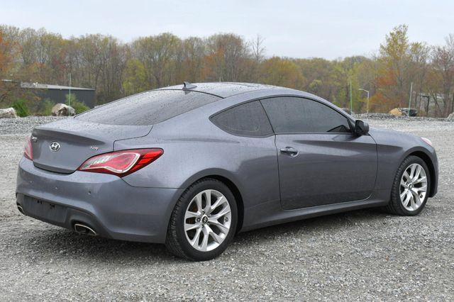 2014 Hyundai Genesis Coupe 2.0T Premium Naugatuck, Connecticut 6