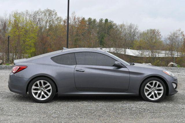2014 Hyundai Genesis Coupe 2.0T Premium Naugatuck, Connecticut 7
