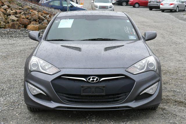 2014 Hyundai Genesis Coupe 2.0T Premium Naugatuck, Connecticut 9