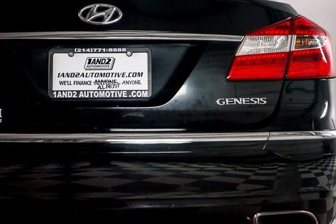 2014 Hyundai Genesis 3.8L in Dallas, TX