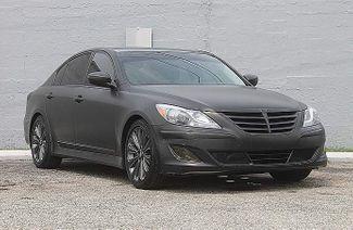 2014 Hyundai Genesis 5.0L R-Spec Hollywood, Florida 1