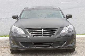2014 Hyundai Genesis 5.0L R-Spec Hollywood, Florida 45