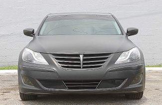 2014 Hyundai Genesis 5.0L R-Spec Hollywood, Florida 12