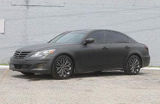 2014 Hyundai Genesis 5.0L R-Spec Hollywood, Florida 31