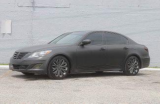 2014 Hyundai Genesis 5.0L R-Spec Hollywood, Florida 40