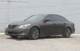 2014 Hyundai Genesis 5.0L R-Spec Hollywood, Florida 10