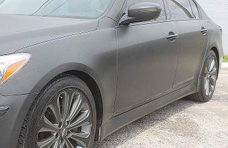 2014 Hyundai Genesis 5.0L R-Spec Hollywood, Florida 11