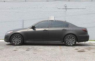 2014 Hyundai Genesis 5.0L R-Spec Hollywood, Florida 9