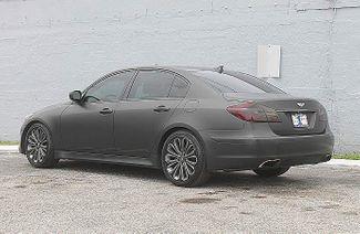 2014 Hyundai Genesis 5.0L R-Spec Hollywood, Florida 7