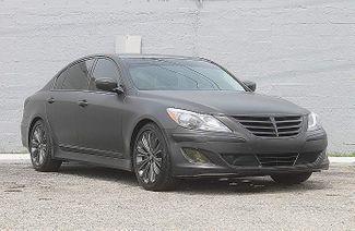 2014 Hyundai Genesis 5.0L R-Spec Hollywood, Florida 13