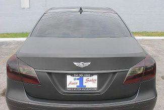2014 Hyundai Genesis 5.0L R-Spec Hollywood, Florida 48