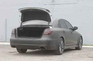2014 Hyundai Genesis 5.0L R-Spec Hollywood, Florida 41